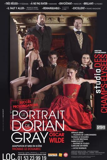 """Vos retours sur """"Le portrait de Dorian Gray"""""""