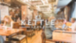 Kettlespace at the Rbbon