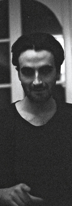 Model : Xavier Murier