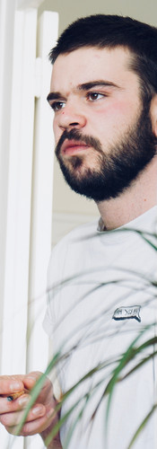 Model : Lucas Pineau