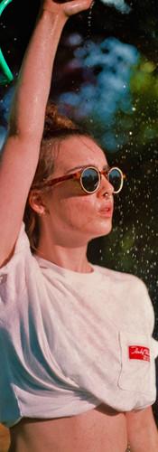 Model : Louise Duigou