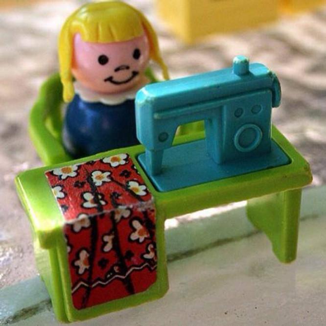 Creative Machine Stitch Short Day