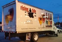 Rising Tide Box Truck