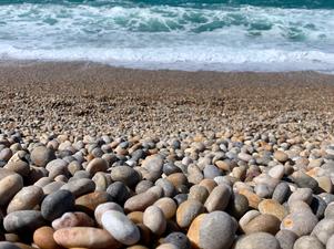 Breathtaking Chesil Beach