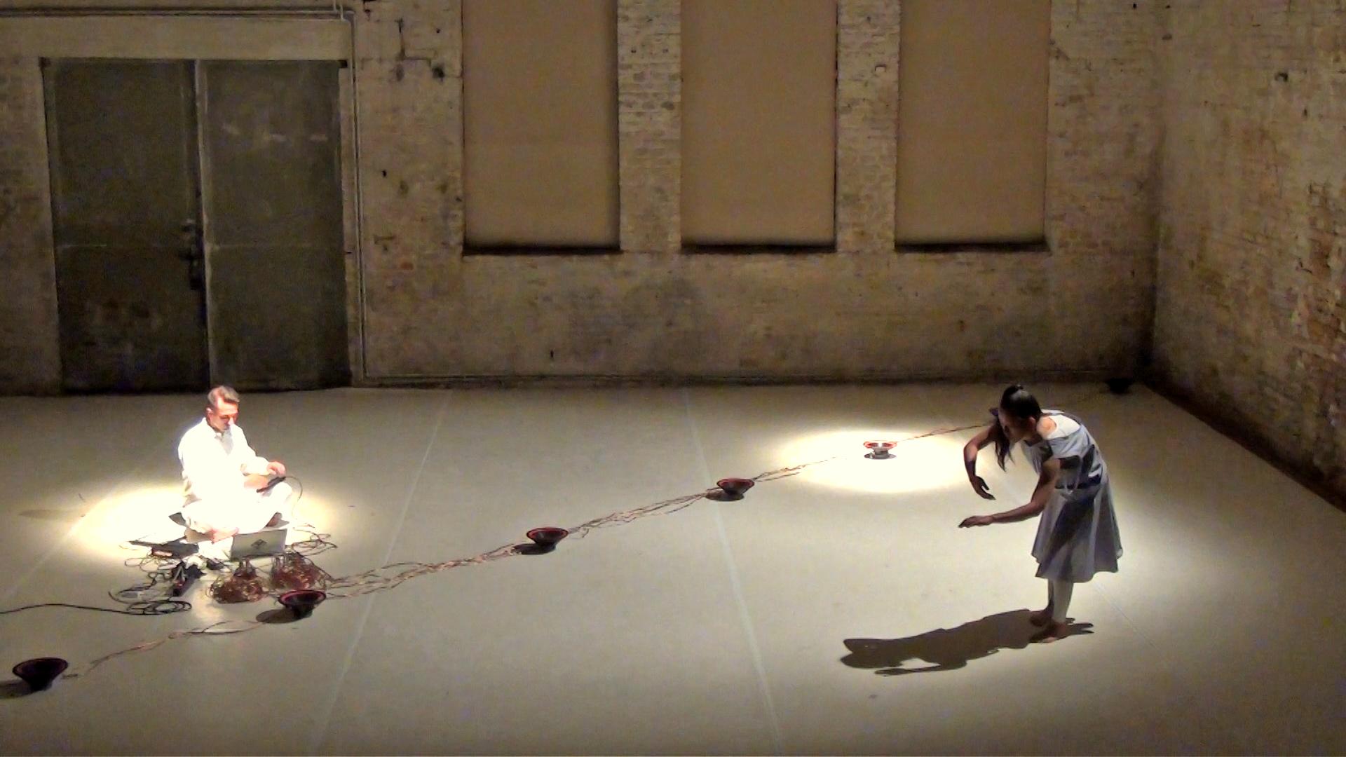image from video of Yoann Trellu