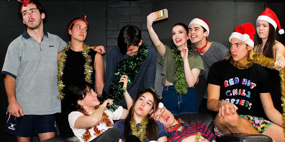 Jingle Bells Suck Baubles