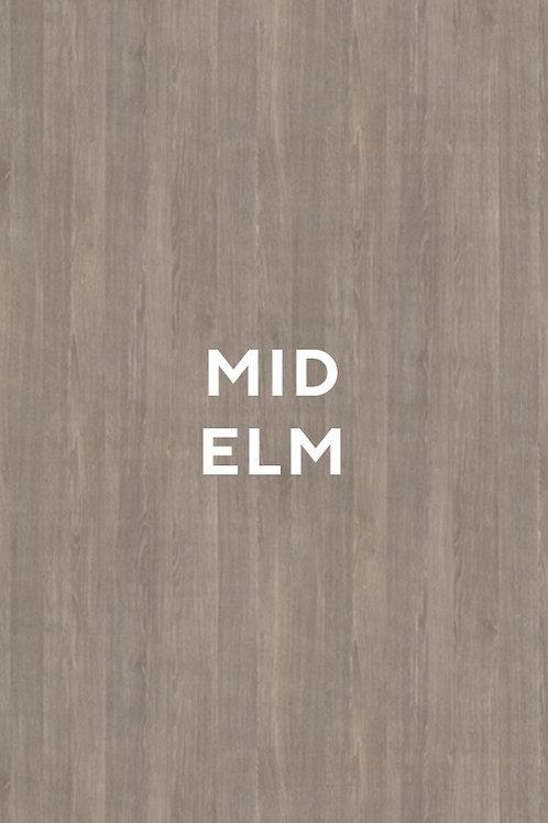 Mid Elm Laminated Panels - Sensora Designer Laminates