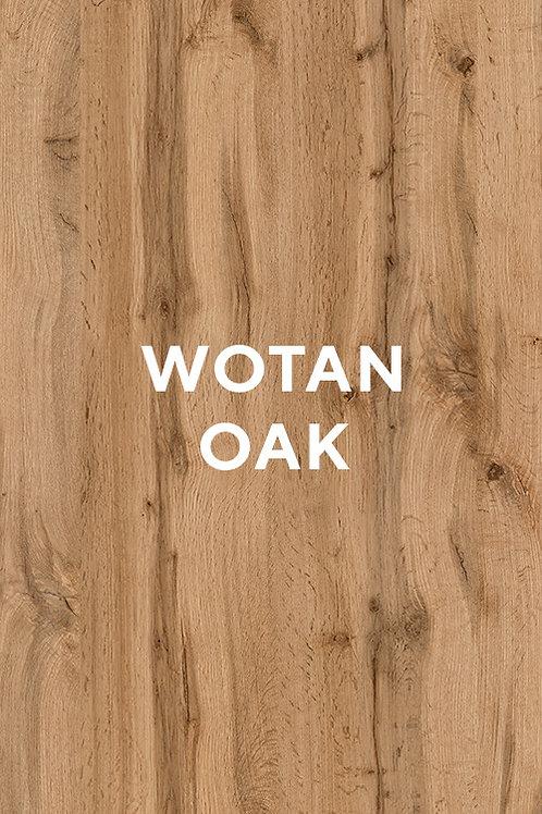 Wotan Oak Laminated Panels - Sensora Designer Laminates