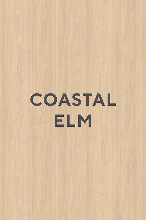 Coastal Elm Laminated Panels - Sensora Designer Laminates