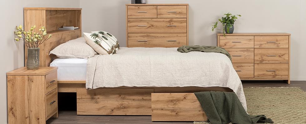 Colby - Bedroom Furniture by Platform 10