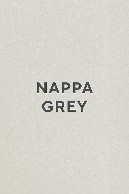 Nappa Grey Laminated Panels - Sensora Designer Laminates