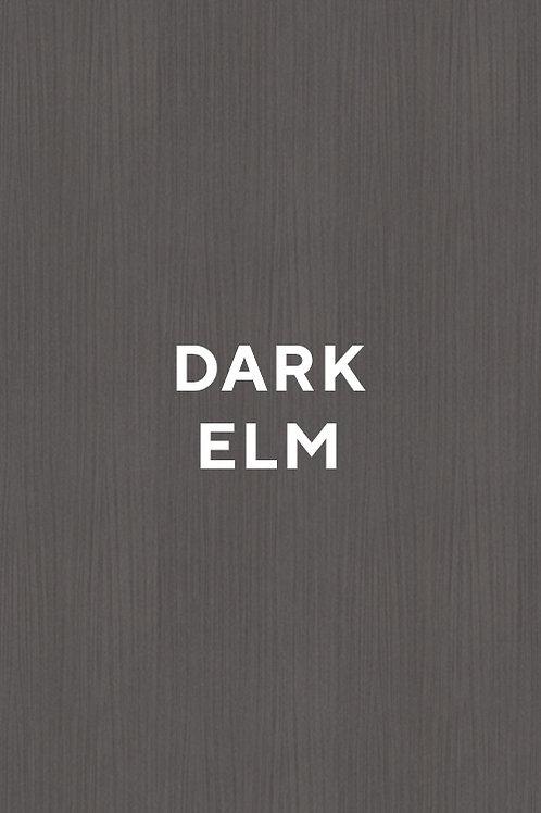 Dark Elm Laminated Panels - Sensora Designer Laminates