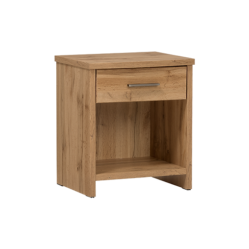 COLBY ONE DRAWER BEDSIDE