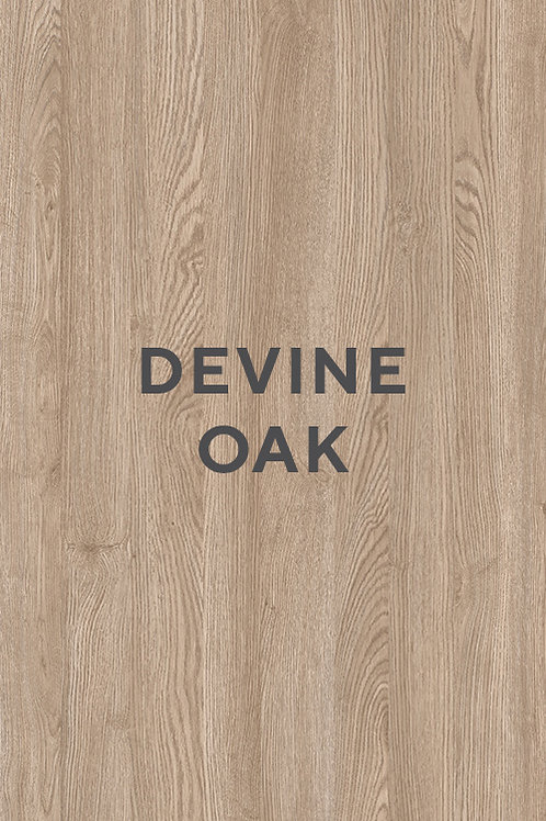 Devine Oak Laminated Panels - Sensora Designer Laminates