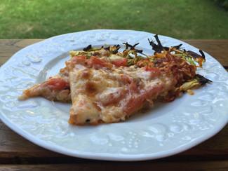 Sebze Pizza