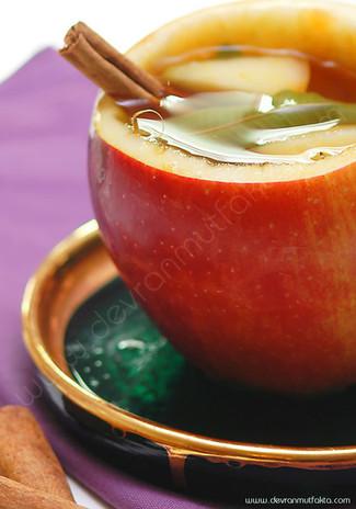 Elmalı Melisa Çayı