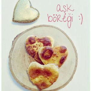 Aşk Böreği
