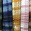 Thumbnail: SALE Soft thick checked scarf colours to choose from