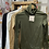 Thumbnail: Fleece lined roll neck choice of colours