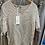 Thumbnail: Suzy D Linen Polka Dot Dress