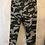 Thumbnail: Camo pants grey 100% cotton