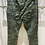 Thumbnail: Camo pants khaki 100% cotton