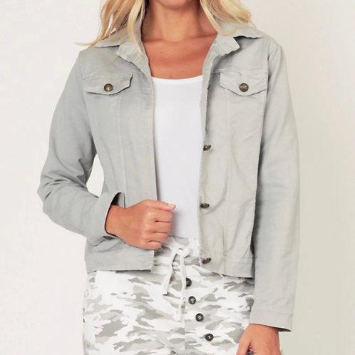 Suzy D Casual cotton Jacket