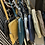 Thumbnail: Real leather phone bag choice of colours