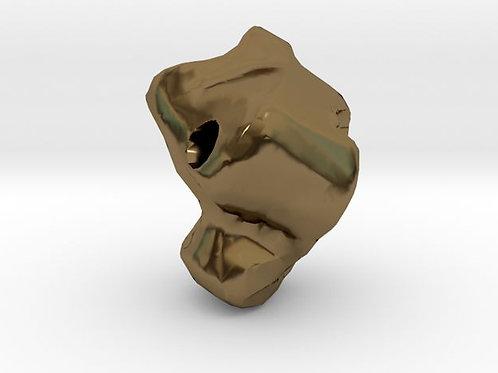 Talus Bone Charm