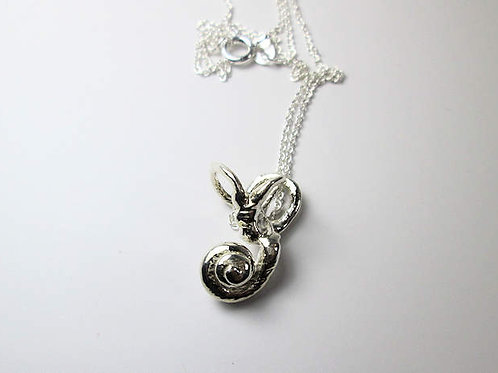 Ear Charm, Cochlea & Canals