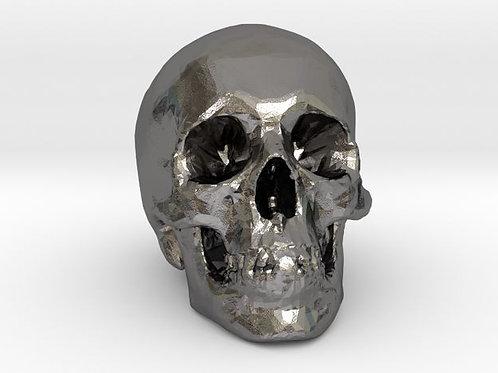 Skull Desk Ornament (1:20 scale)