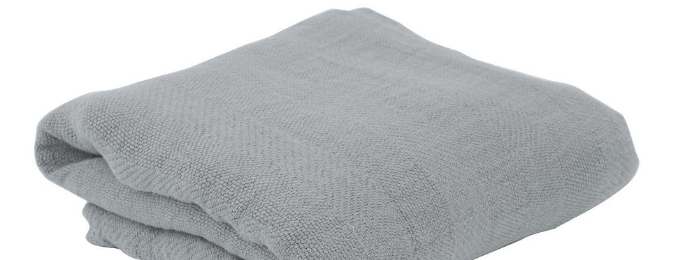 Plaid Jacquard GRIS