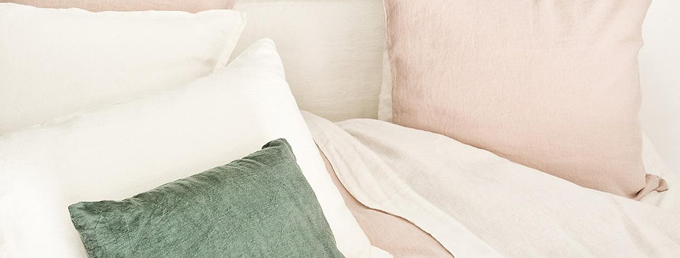 Housse Coussin JADE