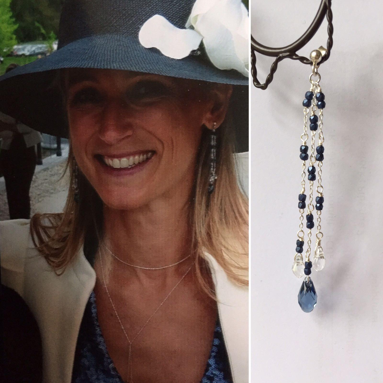 Les bijoux d'Oriane