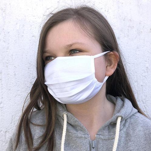Masque ENFANT - coton bio