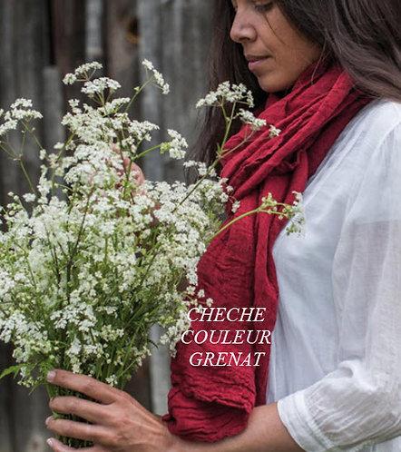 Chèche by Couleur Chanvre