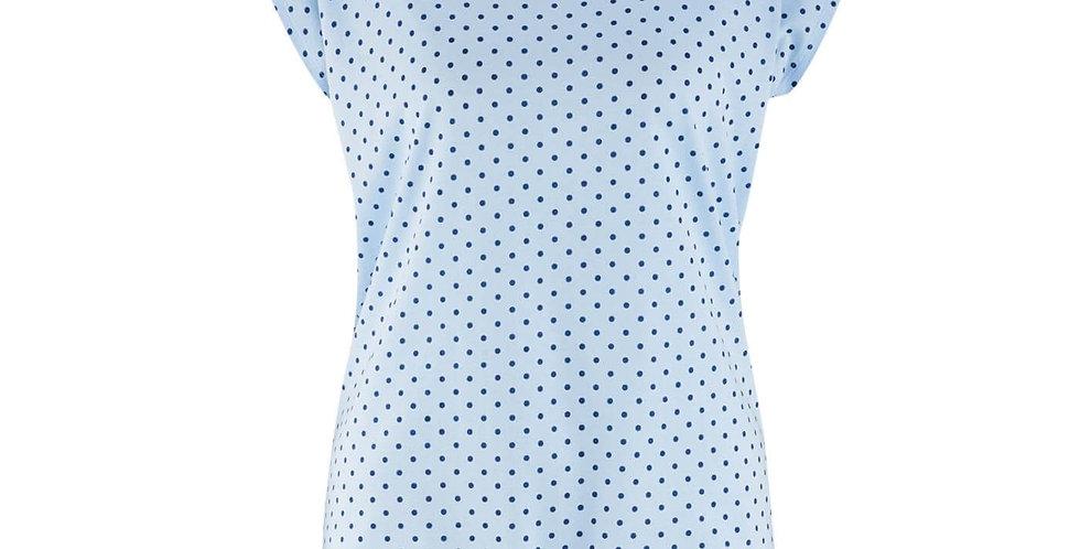 T-shirt de nuit Gina