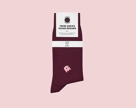 Chaussette femme - Stan - 36/40