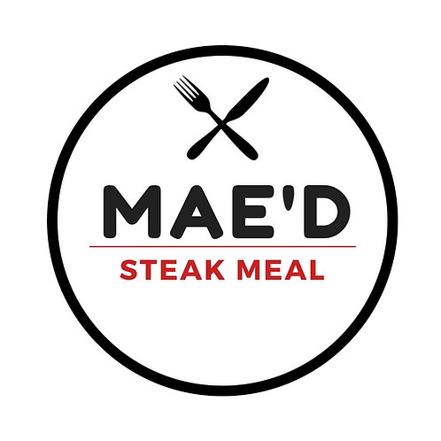 Small Mae'd Steak Meal