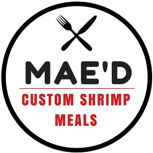 Custom Mae'd 4 oz. Shrimp Meal