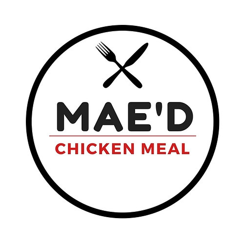 Small Mae'd Chicken Meal