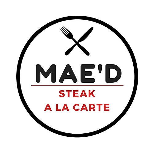 Mae'd Steak a la carte