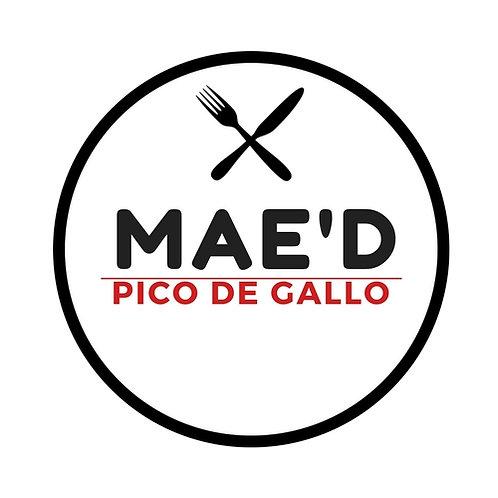 Mae'd Pico de Gallo