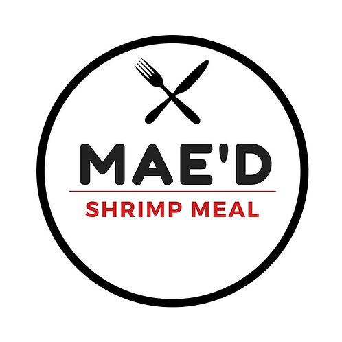 Small Mae'd Shrimp Meal