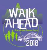 walk ahead