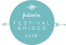 Molly Jane Lewis Films : Featured on Festival Brides 2016
