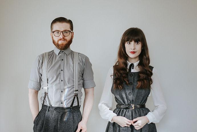 Martyn & Chloe | Fox & Owl Photography