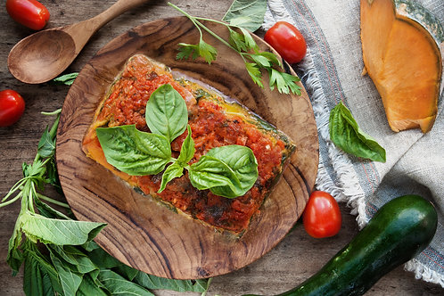 Jade Green Herby Lasagna