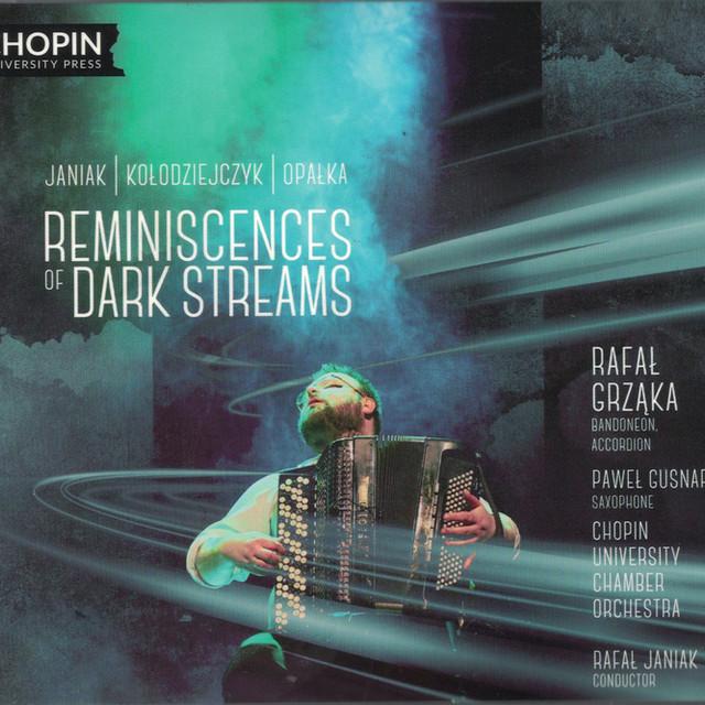 Reminiscences of Dark Streams