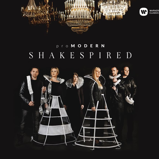 Shakespired by proMODERN